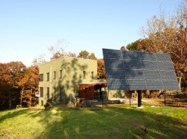 Passive House Panels