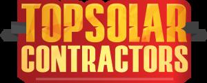 Top Solar Contractors 2018